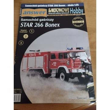 Model kartonowy Answer Star 266 Bonex