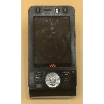 SONY ERICSSON W910i Walkman