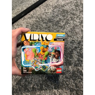 Lego Vidiyo Party Llama BeatBox - NOWE