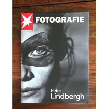 Peter Lindbergh Portfolio 36x28 cm