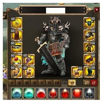 Drakensang Online - Tank