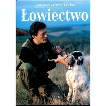Łowiectwo - encyklopedia 1994