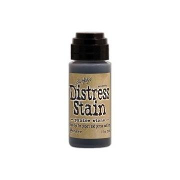 Distress Ink - tusz - Pumice Stone