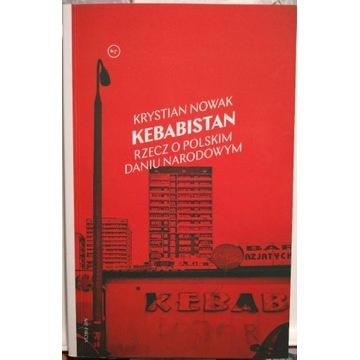 Kebabistan - Krystian Nowak