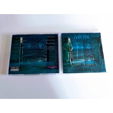 "AION - ""NOIA""  CD"