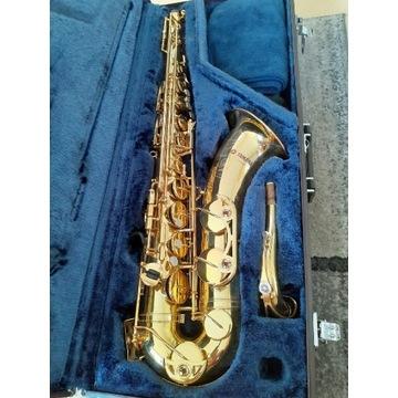 Saksofon tenorowy YAMAHA
