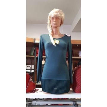 Tunika bluzka damska r. XS/S nowa dwa kolory