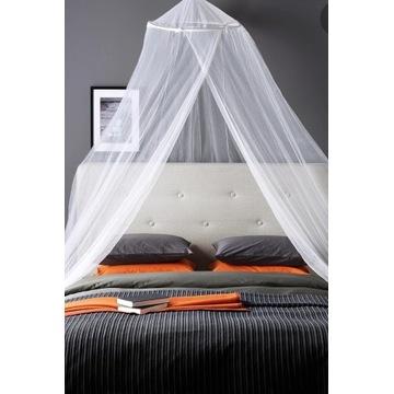 IKEA moskitiera baldachim BRYNE moskitiera 56x230