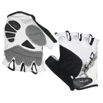 Rękawiczki rowerowe krótkie XLC CG-S07 rozm. M