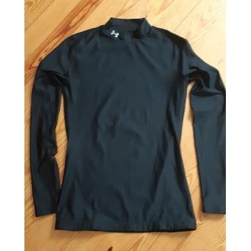Under armour super bluza do biegania r. L