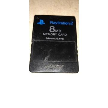 Karta SD 8 MB