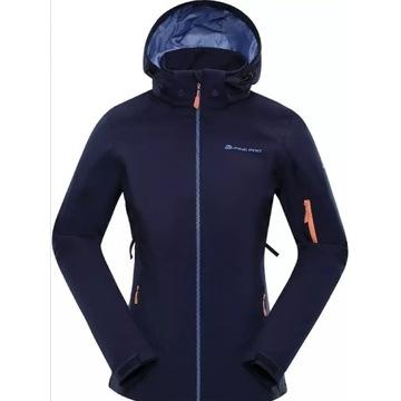 Kurtka trekkingowa softshell Alpine Pro Nootka 2