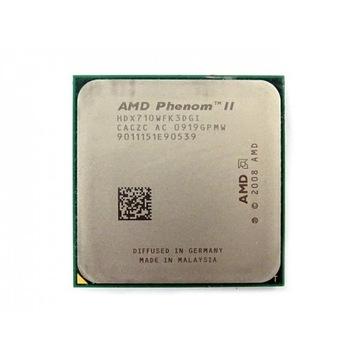 Procesor AMD Phenom II X3 710 2,6GHz AM2+ AM3