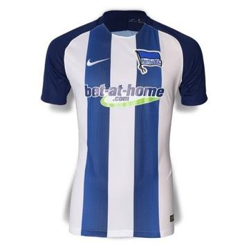 Męska Koszulka Meczowa Hertha Berlin Adidas M