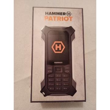 Hammer patriot