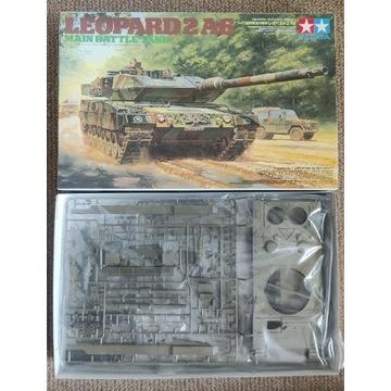 Leopard 2 A6 Tamiya 35271