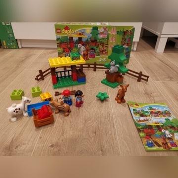 Lego duplo 10582