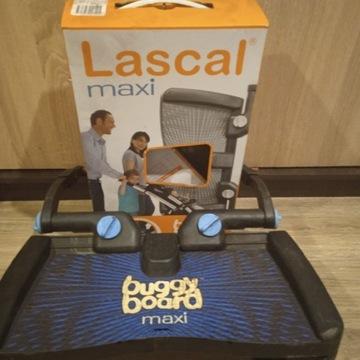 Podstawka do wózka Lascal Maxi