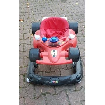 Zabawka samochodzik dziecko 1 r +