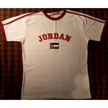 Jordan Jordania t shirt XL nowa