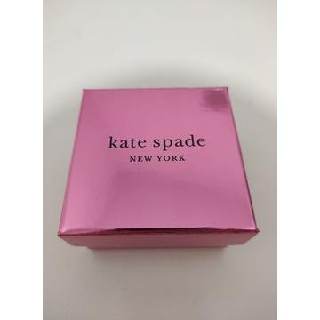 Zestaw kolczyki+naszyjnik Kate Spade New York