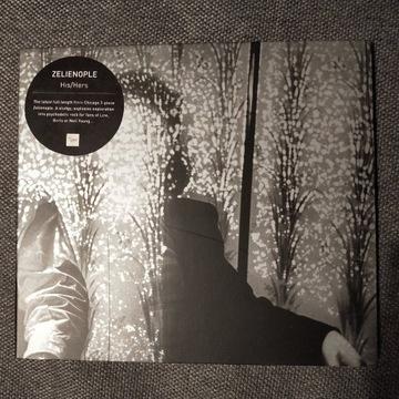 Zelienople - His/Hers CD