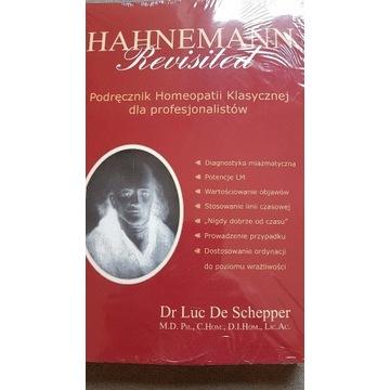 Podręcznik Homeopatia