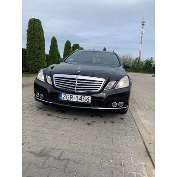 Sprzedaż mercedes Benz