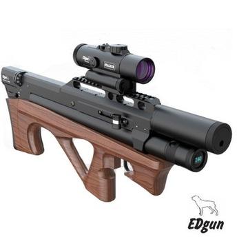 Wiatrówka PCP EDgun Leyla 2.0 kaliber 5,5mm