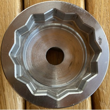 Nasadka 67mm