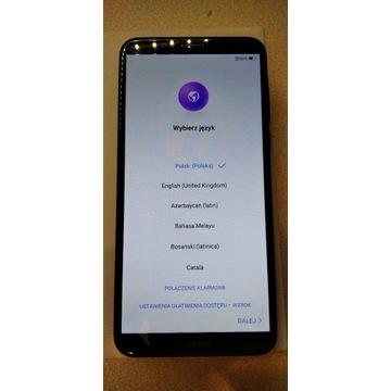 Huawei Y7 Prime 2018 3GB/32GB