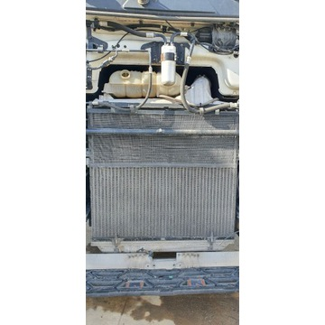 Chłodnica wody Renault Range Gama T 460 16 r.
