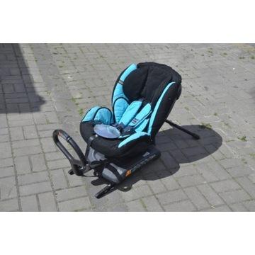 Fotelik dla dziecka BeSafe Izi kid X1 ISOFIX