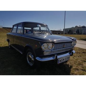 FIAT 1500 C BERLINA