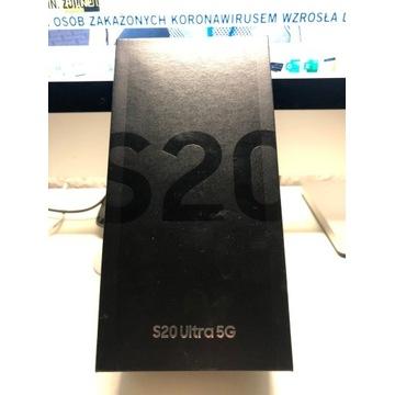 Samsung Galaxy S20 Ultra 5G Nowy