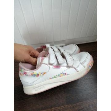 Buty dla dziewczynki REEBOK SWEETS  rozm. 32