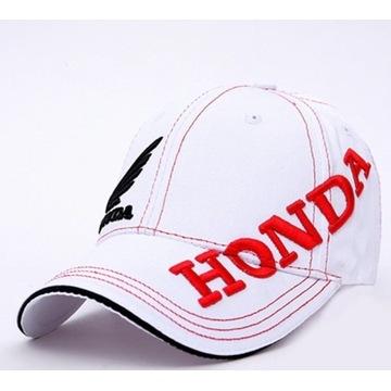 Czapka z daszkiem Honda HRC Racing 56-60cm L XL