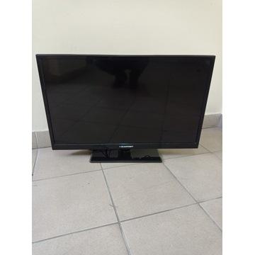 Telewizor BLAUPUNKT B32PW122BK - używ., niesprawny