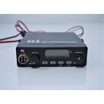 CB radio TCB-550AM