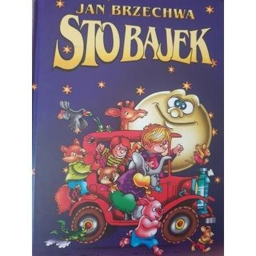 Jan Brzechwa - Sto bajek
