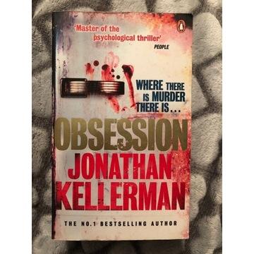 Obsession - Jonathan Kellerman