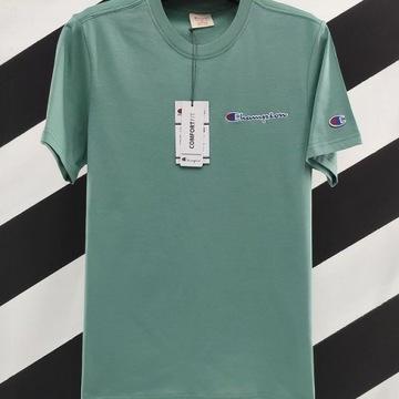 Champion t-shirt koszulka rozmiar L