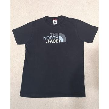 T-shirt North Face chłopięcy/młodzieżowy
