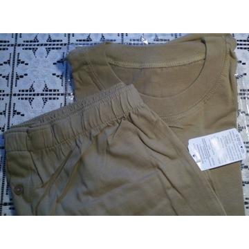 Koszulka i spodenki specjalne 515B i 514B - Nowe