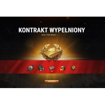 World of Tanks Program rekrutacyjny WOT szybko