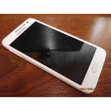 Samsung A3 (a300fu)  PL, uszk. działa