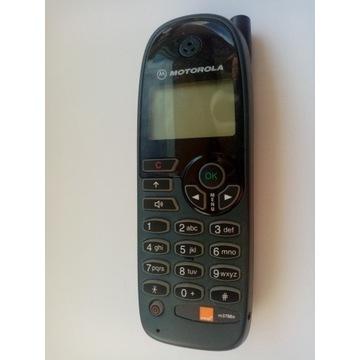 Telefon Motorola m3788e niesprawdzany