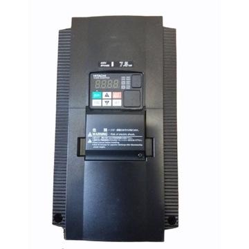 Falownik Hitachi NOWY!  WJ200 7.5kW