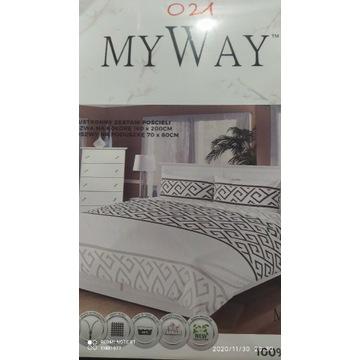 Pościel Myway
