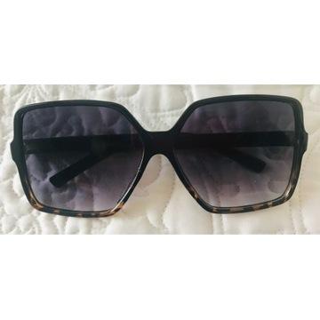 Okulary przeciwsłoneczne damskie/ nowe